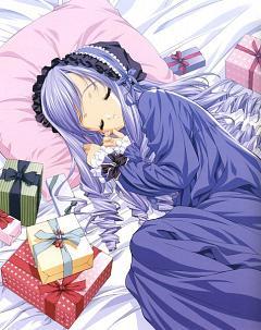 Aria (Sister Princess)