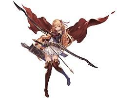 Arisa (Shadowverse)
