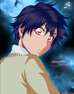 Arisawa Tatsuki