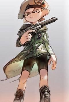 Army (Splatoon)