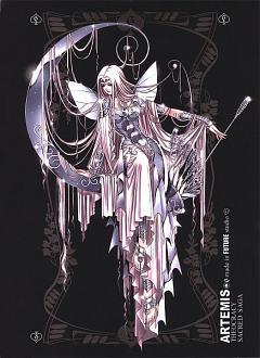 Artemis (Saint Seiya)