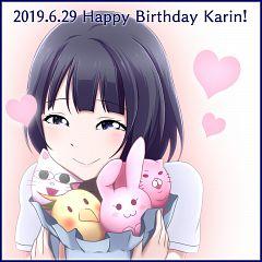 Asaka Karin