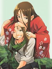 Asakura Twins