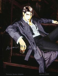Asami Ryuichi