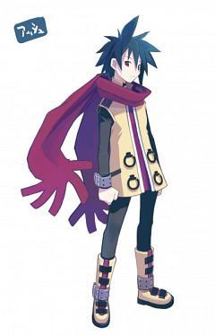 Ash (Phantom Brave)