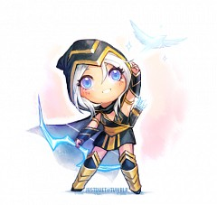 Ashe (League of Legends)