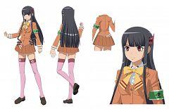 Ashigara (Aoki Hagane no Arpeggio)