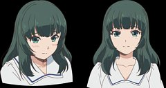 Ashihara Miu