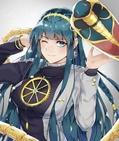 Assassin (Cleopatra)