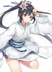 Assassin (Jing Ke)