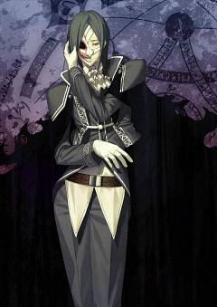 Assassin (Phantom of the Opera)
