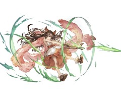 Aster (Granblue Fantasy)
