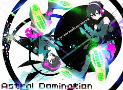 Astral Domination