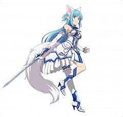 Asuna (ALO)