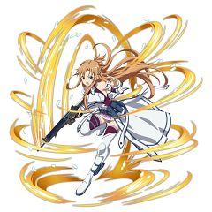 Asuna (GGO)
