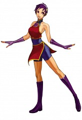 Athena (King of Fighters)