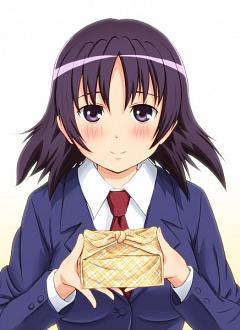 Atsuko (Minami-ke)