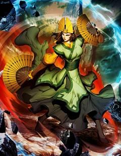 Avatar Kiyoshi