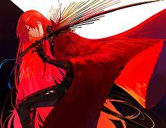 Avenger (Maou Nobunaga)