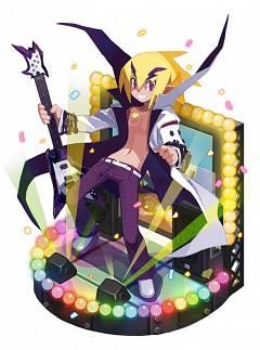 Axel (Disgaea)