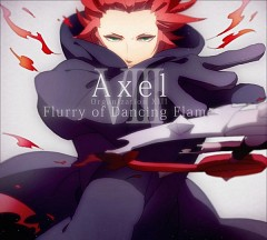 Axel (Kingdom Hearts)