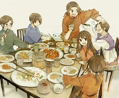 Card table dating hetalia - video dailymotion