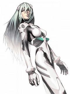 Rei Ayanami