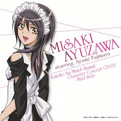 Ayuzawa Misaki