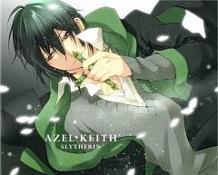 Azel Keith