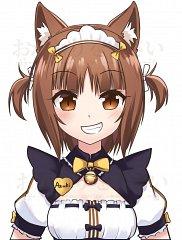 Azuki (Neko Para)