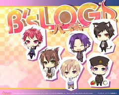B's-log Party
