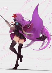 BB (Fate/EXTRA)