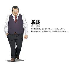 Baba Kiyoshi