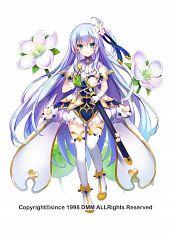 Baikasou (FLOWER KNIGHT GIRL)