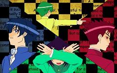 Baka to Test to Shokanju