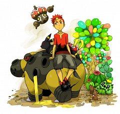 Baku (Pokémon)