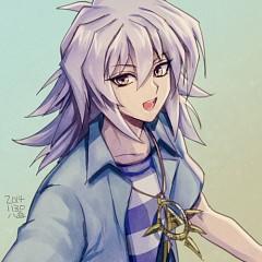 Bakura Ryou