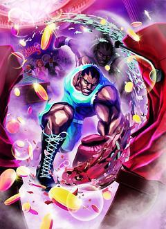 Balrog (Street Fighter)