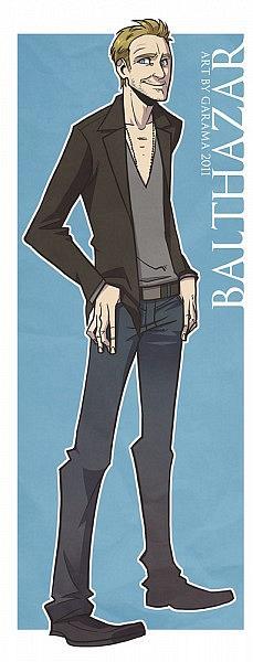 Balthazar (Supernatural)