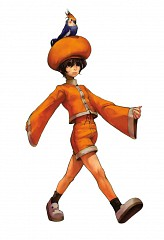 Bao (King of Fighters)