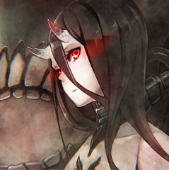 Battleship-Symbiotic Hime (Kantai Collection)