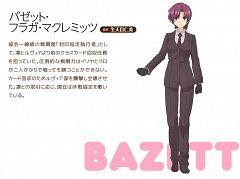 Bazett Fraga McRemitz