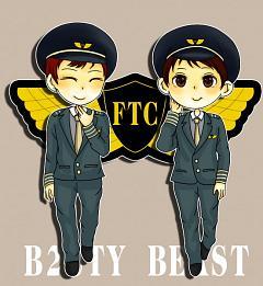 Beast (B2ST)