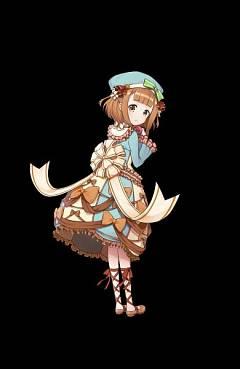 Beatrice (Princess Principal)