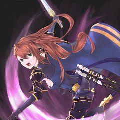 Beatrix (Granblue Fantasy)