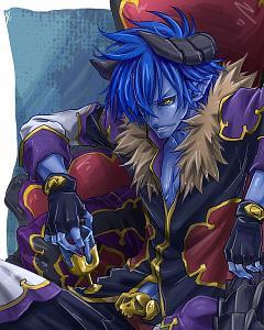 Beelzebub (Shinrabanshou)