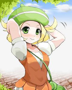 Bianca (pokemon)