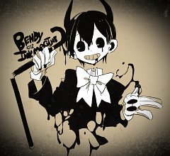 Bendy (Bendy and the Ink Machine)