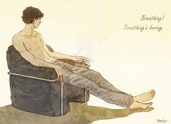 Benedict Cumberbatch (Actor)