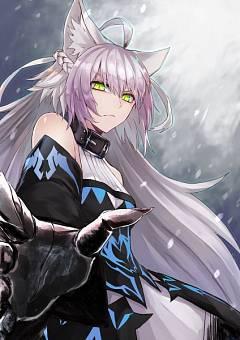 Berserker (Atalanta Alter)